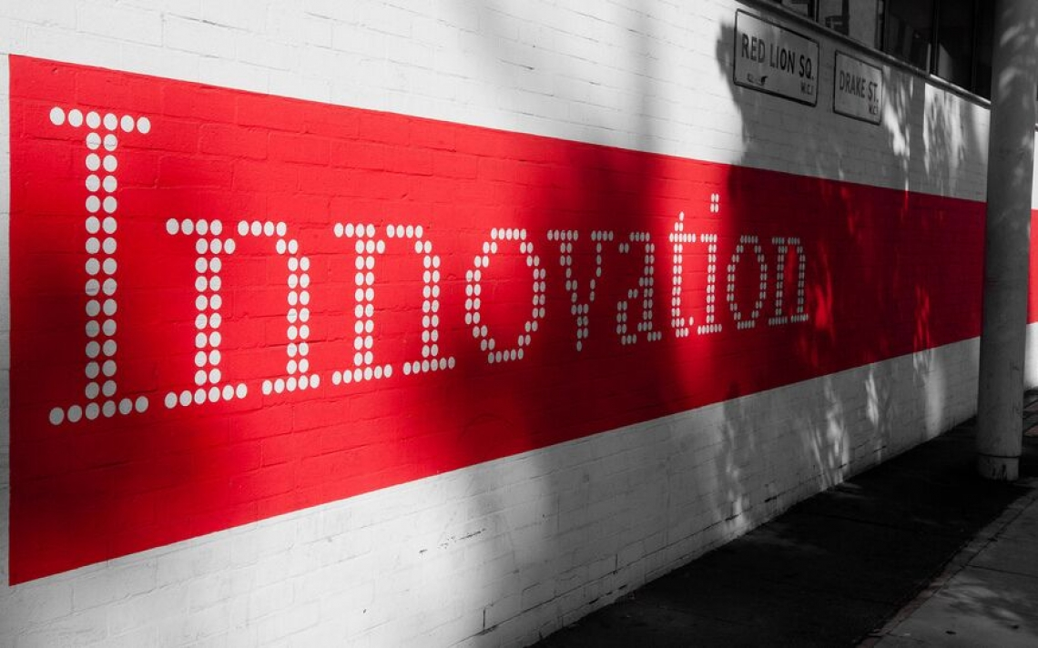 OPEN INNOVATION CONCEPT – HOW TO INNOVATE IN THE WORLD OF DYNAXITY?