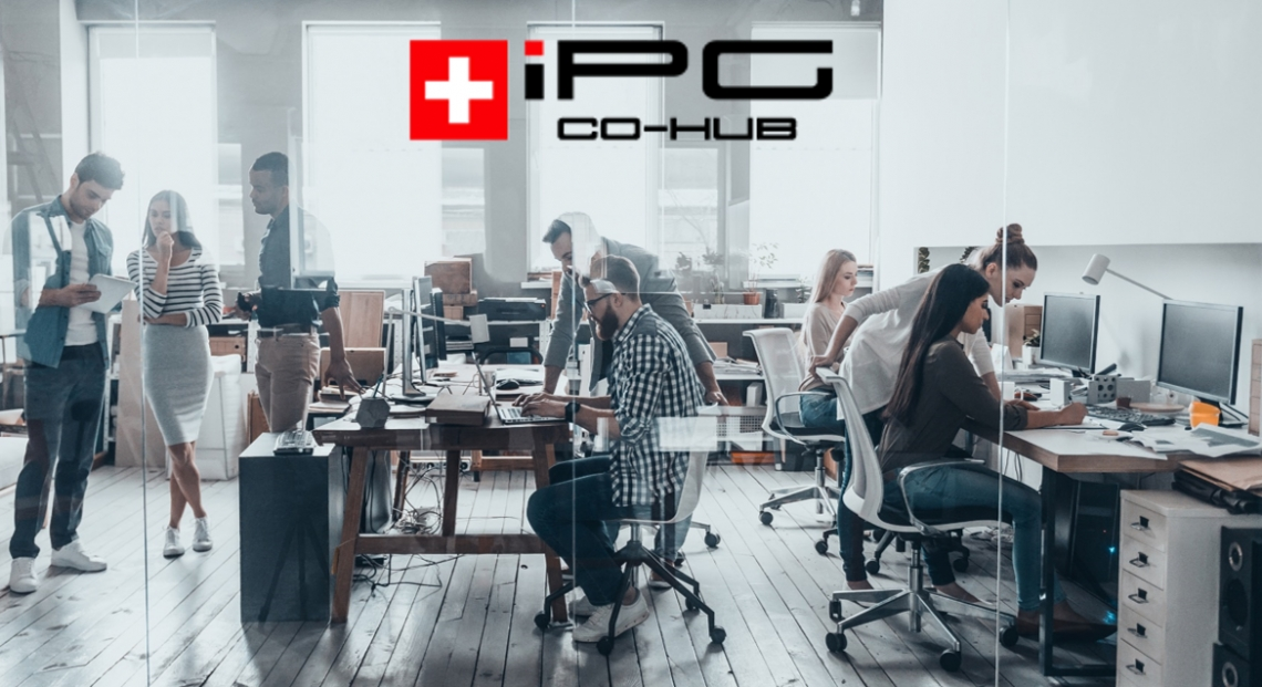 IPG LAUNCHES CO-HUB AS NEW SMART SERVICES DIVISION FOR RE-DESIGNING THE CONSULTING WORLD