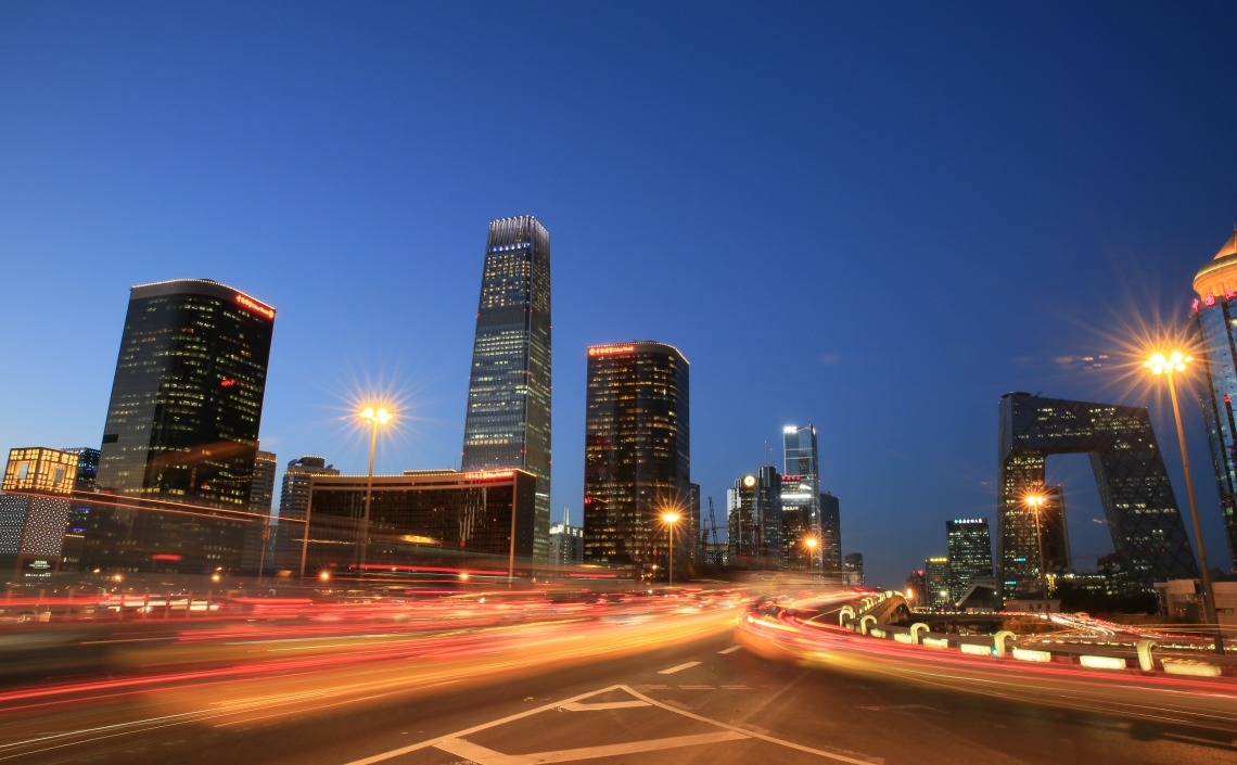 BEIJING, SHENZHEN, AND SHANGHAI – THE CENTERS OF DIGITAL EXCELLENCE IN CHINA